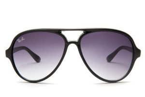 Quick View · Ray Ban RB4125 Cats 5000 Black dd7722af98fb