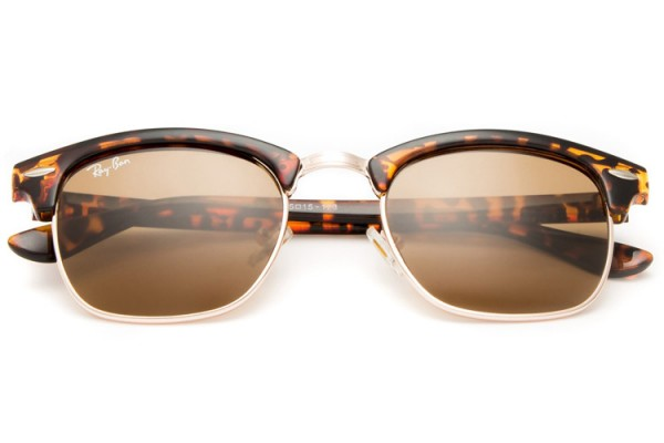 725cf968dae Ray Ban RB3016 Clubmaster Classic Tortoise  RB3016A389  - Fake Ray ...